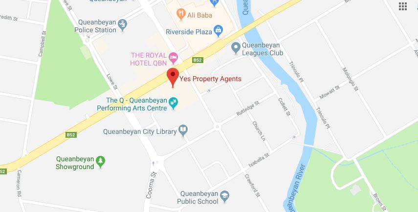Queanbeyan Real Estate